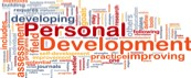 Personal Development Button